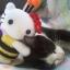 คิตตี้ชุดผึ้งน้อย 6 นิ้ว thumbnail 7