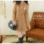 LADY COAT เสื้อโค้ทกันหนาว ทรงหวานๆ สไตล์เกาหลี พร้อมส่ง thumbnail 10