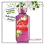 Bath & Body Works / Shower Gel 295 ml. (Bourbon Strawberry & Vanilla) *Limited Edition thumbnail 1