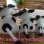 วัวสามพี่น้อง มอ มอ (ชุด 3 ตัว) thumbnail 4
