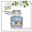 Yankee Candle / Small Jar Candle 3.7 oz. (Garden Sweet Pea) thumbnail 1
