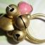 (ขายแล้วค่ะ) C012 แหวนทองเหลือง หัวใจ&ฮกลกซิ่ว thumbnail 2