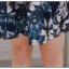 **สินค้าหมด Set_bs1546 ชุด 2 ชิ้น(เสื้อ+กระโปรง)แยกชิ้น เสื้อแขนระบายผูกโบว์คอผ้าเนื้อหนาสวยสีพื้นขาว+กระโปรงลายดอกไม้โทนสีกรม เอวสม็อคยางยืดหลัง ซิปข้าง ผ้ามิลินเนื้อหนาเรียบสวยมีซับในอย่างดี งานน่ารักผ้าสวยเกินราคา งานดีเหมือนราคาหลักพัน แมทช์กันได้อย่า thumbnail 12