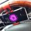 อุปกรณ์ยึดโทรศัพท์มือถือเข้ากับพวงมาลัยรถยนต์ ใช้กับมือถือได้ทุกรุ่นคะ thumbnail 6