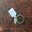 แหวนหยกพม่าแท้ไซท์เล็กพิเศษ ไซท์ 48-49 USA4-5 นื้อสวยเกรดส่งออกสีธรรมชาติ 100 % thumbnail 5