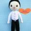 ตุ๊กตาในชุดนักศึกษา thumbnail 1