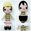 "Bubble Bee 9"" thumbnail 1"