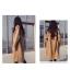 เสื้อคลุมกันหนาว ไหมพรม พร้อมส่ง เรียบหรู ดูดีเหมือนแบบ ใครชอบแนวเกาหลีๆ จัดเลยนะคะ thumbnail 4