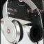 ใหม่!! Monster Beats Studio (Headphone) สีขาว+ชมพู thumbnail 6