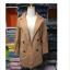 เสื้อโค้ทกันหนาว สไตล์เกาหลี ทรงเรียบง่าย ทรงยาว ดูดี ผ้าวูลผสมบุซับในกันลม จะใส่คลุม หรือใส่เป็นโค้ทก้สวยเก๋ พร้อมส่งจ้า thumbnail 6
