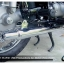 ท่อไอเสียแต่ง ทรงแจกันสั้น สำหรับรถหน้าสวิงอาร์ม เหมาะสำหรับ BMW R50-R69s thumbnail 3