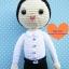 ตุ๊กตาในชุดนักศึกษา thumbnail 2