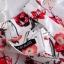 Set_bs1578 ชุด 2 ชิ้น(เสื้อ+กระโปรง) เสื้อชีฟองแขนผ้าไหมแก้วลายดอกไม้สีพื้นขาวครีม กระโปรงซิปหลังผ้าซาตินซิลค์เนื้อหนาสวยลายดอกไม้พื้นสีครีม ผ้าสวยเกินราคา งานน่ารักดูสวยแพง แมทช์กันได้อย่างลงตัว งานเซ็ทสองชิ้นสุดคุ้ม แยกใส่กับตัวอื่นก็สวยจ้า thumbnail 30