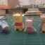 ชุดแก๊งหมีพู และเพื่อนๆ 4 ตัว thumbnail 1