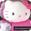 ( ลด 15 % ) HELLO KITTY - SET 5 : Polka dot thumbnail 4
