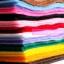 ผ้าสักหลาด (เล็ก) ขนาด 25 x 12 ซ.ม. thumbnail 14