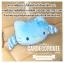 HELLO KITTY - ชุด ANGLE BLUE หมอนหนุน หมอนลายคิตตี้ปีกนางฟ้า thumbnail 1