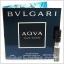 BVLGARI AQVA Pour Homme (EAU DE TOILETTE) thumbnail 1