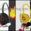 ใหม่!! Monster Beats Studio (Headphone) แดง,เหลือง,น้ำเงิน thumbnail 5