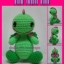 ไดโนเสาตัวเขียว thumbnail 1