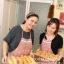 สอนทำขนมไข่ ขนมไข่นุ่มนิ่ม ขนมไข่สอดไส้ thumbnail 96