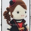 ตุ๊กตาคู่รักแวมไพร์ thumbnail 3