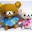 ชุดหมีคุมะ 1 thumbnail 1