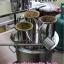 ชาถัง - ชุดเปิดร้านชาถัง - แก้วจัมโบ้ - กาแฟโบราณ - กาแฟถุงกระดาษ - แก้ว 32 oz - แก้ว 1,000 c.c. thumbnail 31