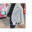 เสื้อกันหนาว ผ้าขนแกะฟูๆ น่ารัก ผ้าเนื้อฟู บุซับในกันลม (มีภาพสินค้าจริง) พร้อมส่ง thumbnail 3