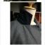 เสื้อโค้ทกันหนาว ทรงสวย แบบผู้ดีมาก ผ้าวูลเนื้อดี บุซับในกันลม จะใส่คลุม หรือใส่เป็นเสื้อโค้ทปกติก็เก๋ค่า งานดีเลยน้ารุ่นนี้ พร้อมส่งจ้า thumbnail 19
