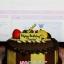 เค้กช๊อกโกแลต (polka dot) ขนาด 5 นิ้ว thumbnail 2
