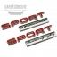 โลโก้สติกเกอร์ LAND ROVER - SPORT & AUTOBIOGRAPHY LOGO ขนาดมาตราฐาน thumbnail 2