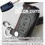 FORD FIESTA - ซองหนังใส่กุญแจรถฟอร์ดเฟียสต้า RATHER KEY COVER thumbnail 1