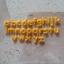 แม่พิม A-Z แม่พิมซิลิโคน Candy Small 26ชิ้น ขนาดสูง1.3cm thumbnail 1