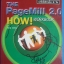 THE PageMill 2.0 HOW!WORKBOOK พิมพ์เมื่อ พ.ศ.2541 thumbnail 1