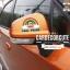 PAULFRANK - สติกเกอร์ตกแต่งรถยนต์ ติดกระจกข้างรถยนต์ thumbnail 1