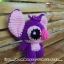 stitchสีม่วงน่ารักดี thumbnail 1