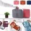 Multi Pouch กระเป๋าจัดระเบียบสำหรับจัดกระเป๋าเดินทางใส่ของใช้ในชีวิตประจำวัน thumbnail 1