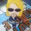 Kurt Donald Cobain NIRVANA thumbnail 1