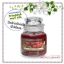 Yankee Candle / Small Jar Candle 3.7 oz. (Black Cherry) *ขายดี thumbnail 1
