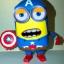 มินเนียน captain_america_minion_1 thumbnail 1