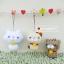 ตุ๊กตาถัก แมวเหมียวแสนซน thumbnail 2