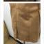 เสื้อโค้ทกันหนาว ทรงเรียบง่าย ผ้าวูลเนื้อดี บุซับในกันลม จะใส่คลุม หรือใส่เป็นโค้ทก็สวยเก๋ พร้อมส่งจ้า ไม่รวมเข็มกลัดน้า thumbnail 4