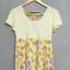 เสื้อตัวยาวสีเหลือง Jelly Lips thumbnail 1