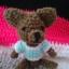 ตุ๊กตาหมาโครเชต์ thumbnail 1