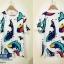 Preorder เสื้อ แบรนด์ KENZO thumbnail 3