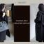 เสื้อโค้ทกันหนาว สไตล์เกาหลี ทรงยาวโคล่ง ดูดี ผ้าวูลผสมบุซับในกันลม พร้อมส่งจ้า thumbnail 8