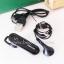 ใหม่หรู !!Bluetooth Galaxy S4 Music (ฟังเพลง MP3 ได้ +เชื่อมต่อกับมือถือได้ 2 เครื่องพร้อมๆกัน) thumbnail 5