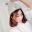 หมวกไหมพรม ทรงยอดฮิต หลากสี เกาหลีสุดๆ thumbnail 4