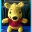 พวงกุญแจหมีพูห์ thumbnail 1